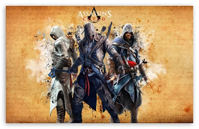 Assassin's Creed III --