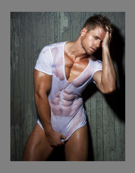 Steven Dehler by Paul Boulon