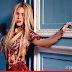 Shakira apresenta o nome de seu novo disco e nova versão de música
