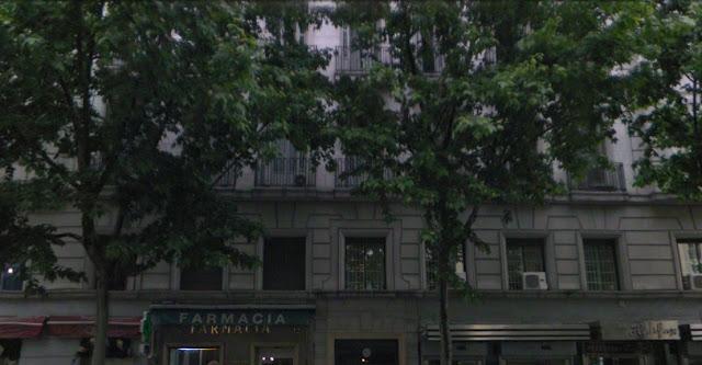 Alquiler madrid alquilar inmuebles en madrid diciembre 2011 for Oficina de vivienda comunidad de madrid