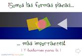 FORMAS PLANAS