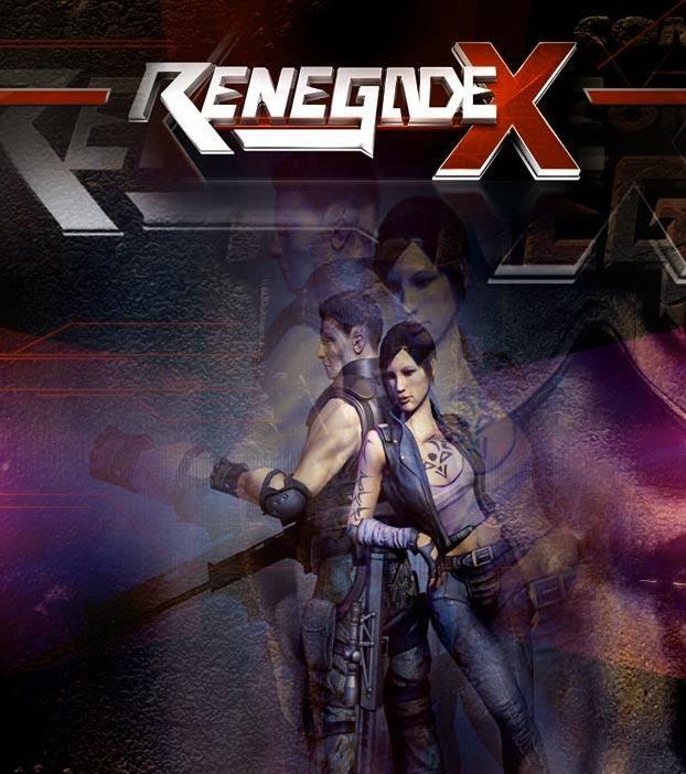 Renegade X Black Dawn
