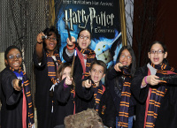 5 Tempat Wisata Harry Potter Paling Populer [ www.BlogApaAja.com ]