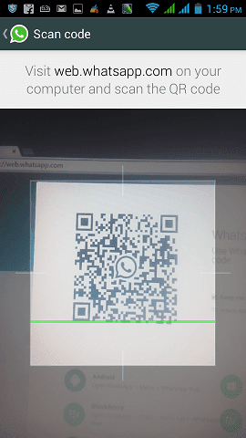 হোয়াটসঅ্যাপ-whatsapp web