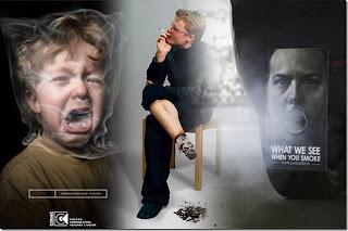 Pelbagai Pendapat Larangan Merokok Waktu Bekerja - Tinjauan
