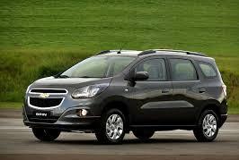 Suku Cadang Chevrolet