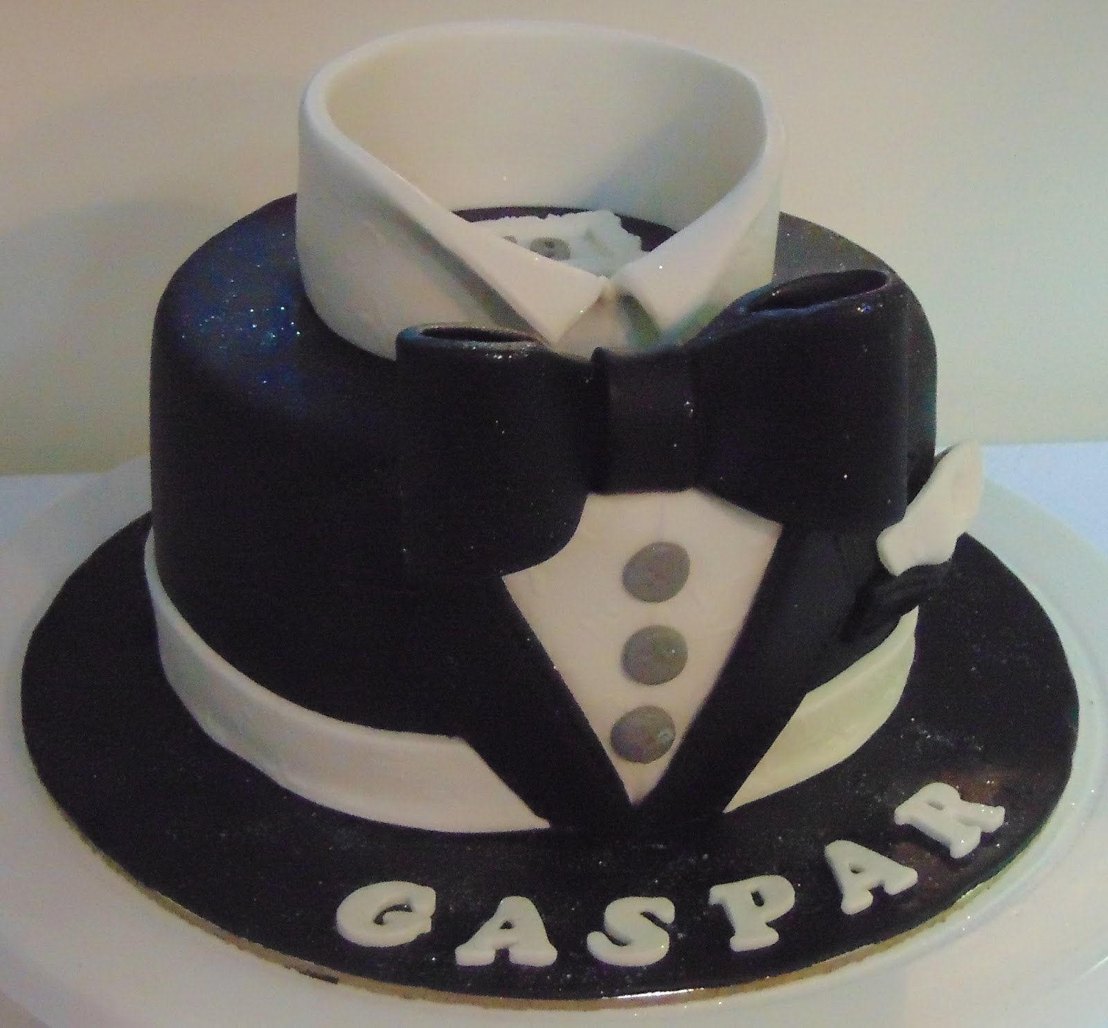 Cake Design Para Homem : FLOWER CAKE DESIGNER: Bolo Aniversario homem!