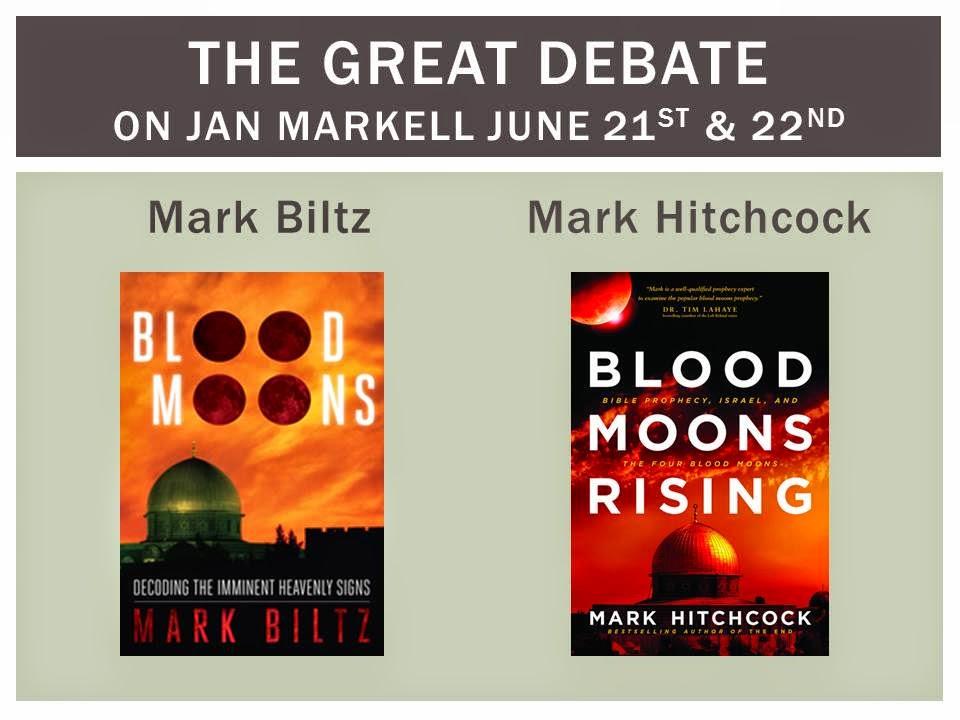 Un-Coloring Race: Mark Biltz & Mark Hitchcock Debate the ...