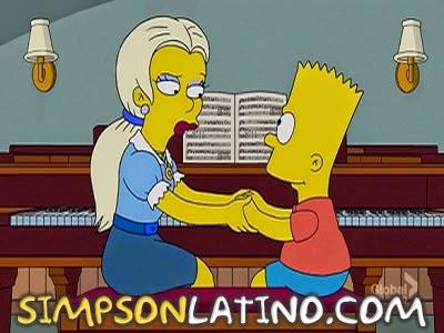 Los Simpson 24x20