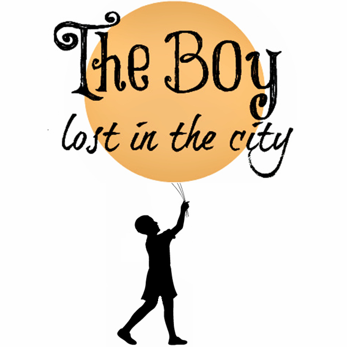 The Boy Lost in the City