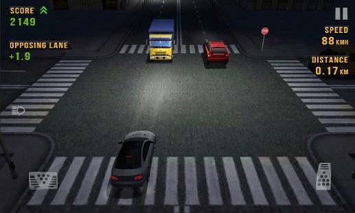 Traffic Racer Para Hilesi Apk