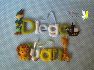 nombre-fieltro-decorativo-bebe-banner-name-Diego-Ivan
