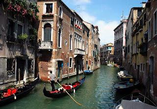 Barrio de San Polo de Venecia