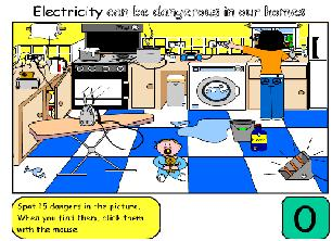 15 Kitchen Safety Rules Submited Images