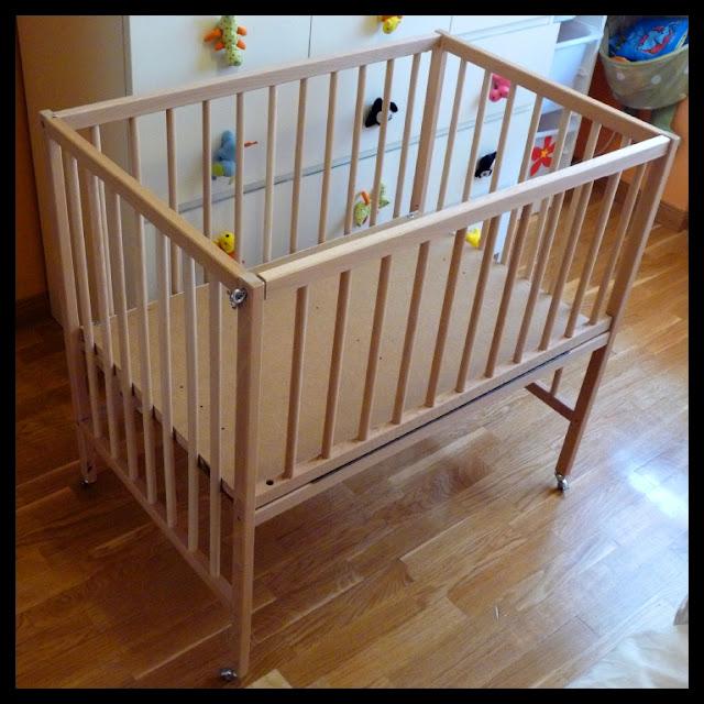 All About Sniglar Crib Ikea Kidskunstfo