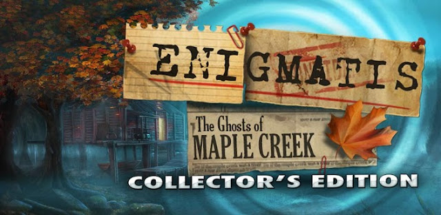 ENIGMATIS (FULL) COLLECTOR'S V1.0 APK