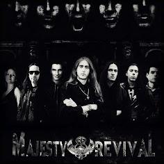 Majesty Of Revival: A Difícil Missão de Fazer Metal na Ucrânia
