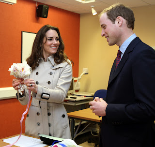 Prince William Wedding News: The Prince William and Kate Middleton's Royal Wedding Charitable Gift Fund