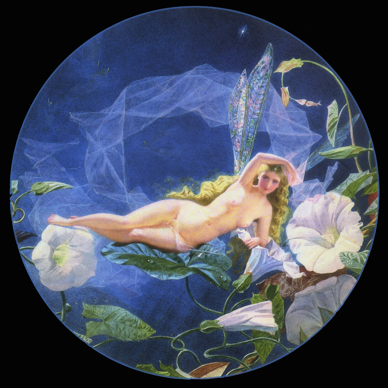 john simmons fairy