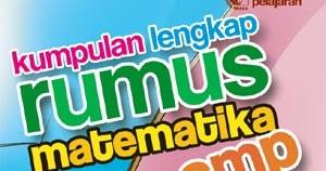 Rumus Mtk Smp Jpg