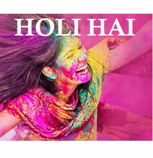 Save upto 60% on Holi Shopping at Amazon : BuyToEarn