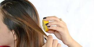 Limon saçlara faydaları
