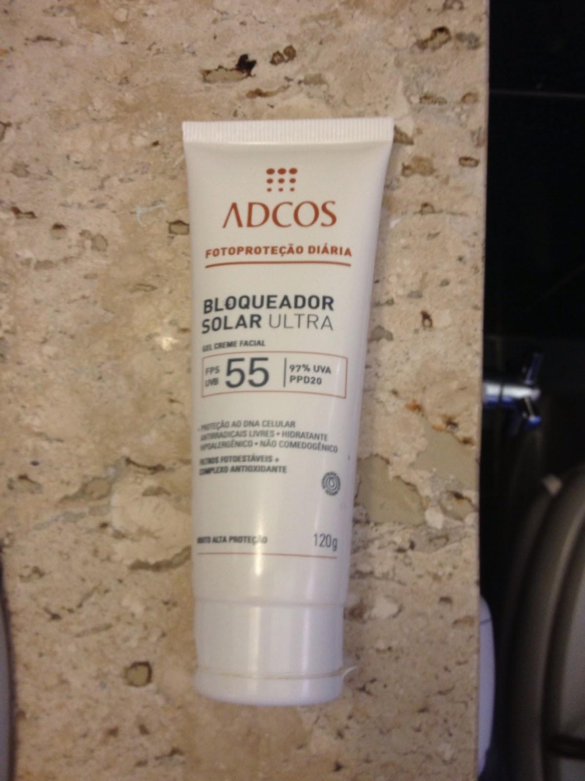 Loucas Por Shampoo Adcos Meu filtro solar facial preferido!