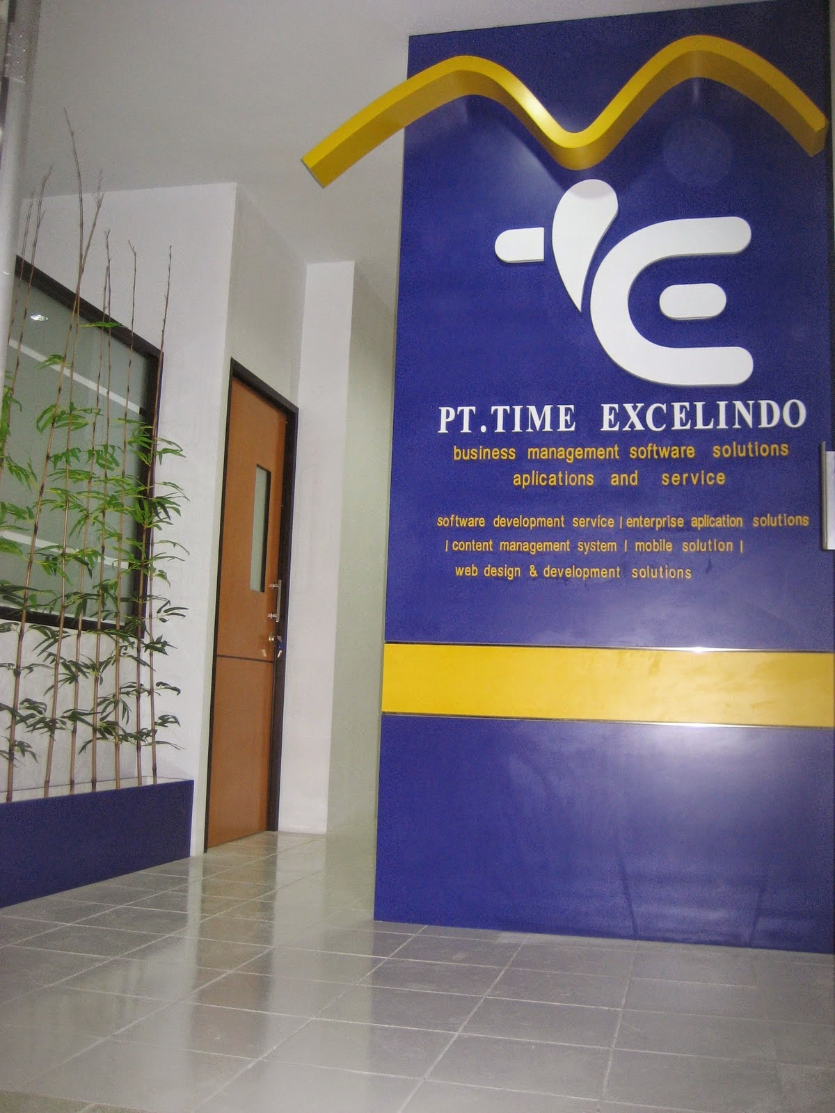 Lowongan Kerja Di Yogyakarta PT Time Excelindo Mei 2014