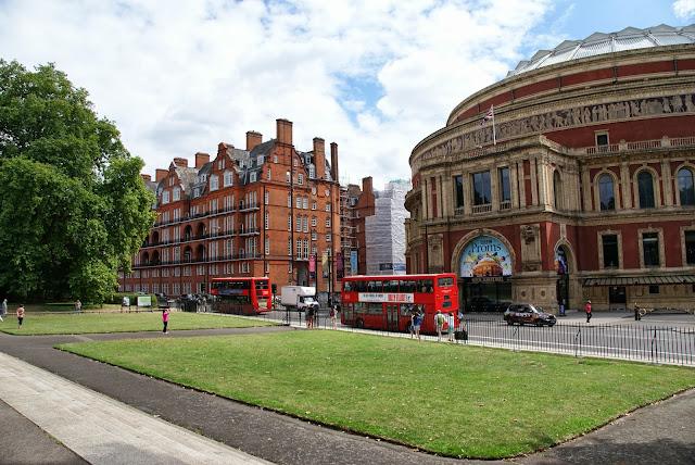 транспорт Лондона, London