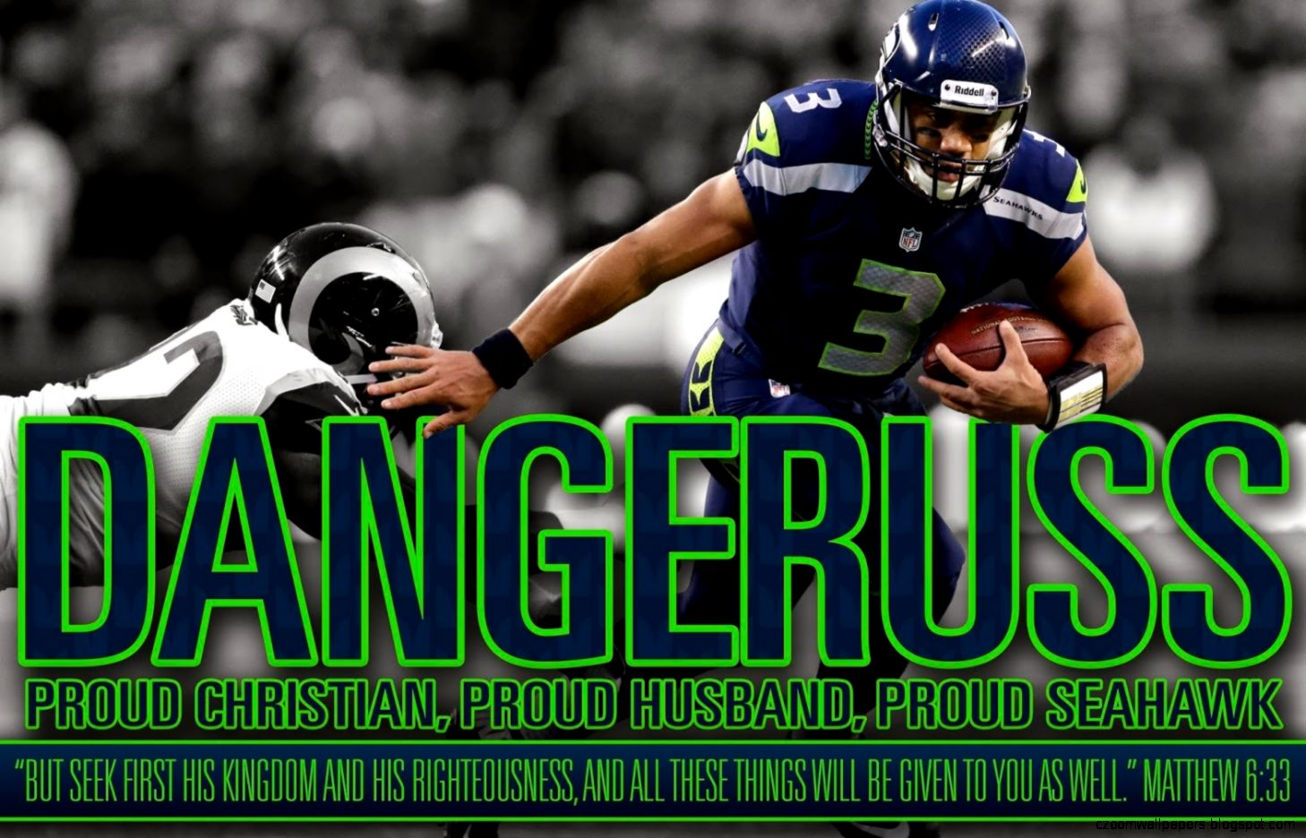 Russell Wilson Quotes On Faith QuotesGram