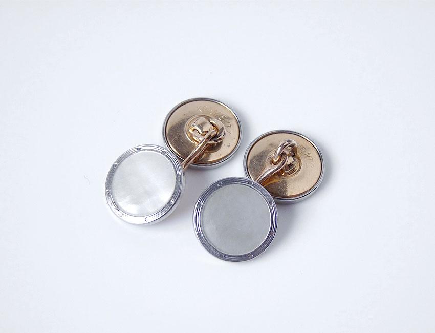 cufflinks-mother pearl-men-vintage-accessories-fashion-como una aparición