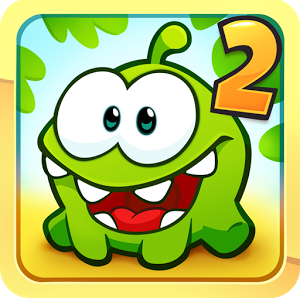 Cut the Rope 2 v1.0.3 Mod [Unlimited Coins]