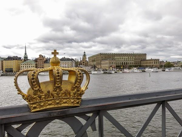 slottet, stockholm