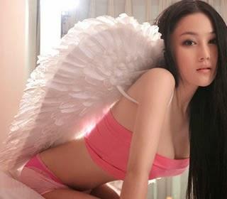 Zhang Xin Yu (张馨予) 4