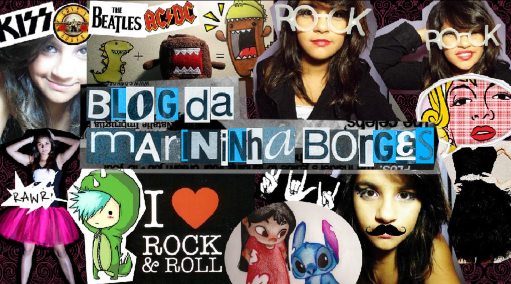 Blog da Marininha