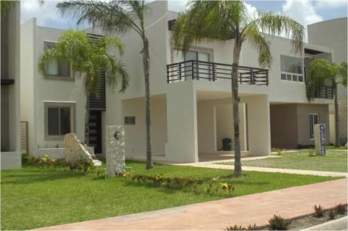 Fachadas mexicanas y estilo mexicano fachada mexicana de for Fachadas de casas estilo contemporaneo