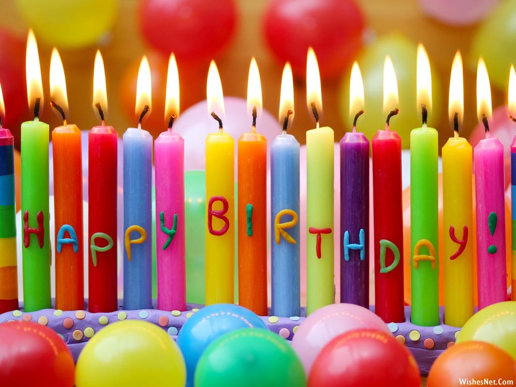 Happy Birthday Wishes Pictures & Images Collection Free Download ...