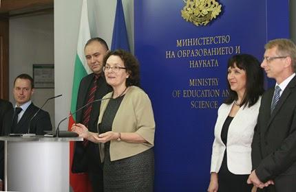 Всички училища отварят врати, увери Румяна Коларова