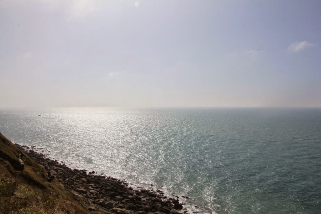 Cap Gris-Nez, Côte d'Opale