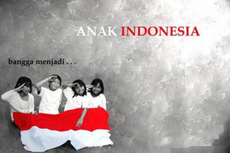 Kehebatan Indonesia di Mata dunia