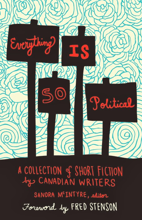 https://www.goodreads.com/book/show/17405009-everything-is-so-political