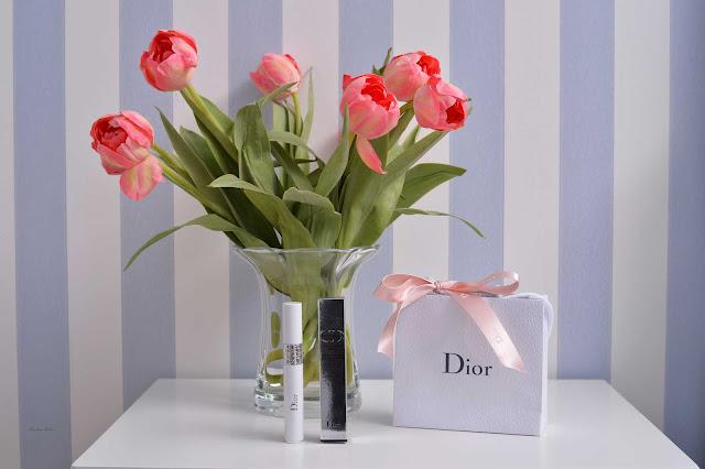 Diorshow Lash Plumping Serum