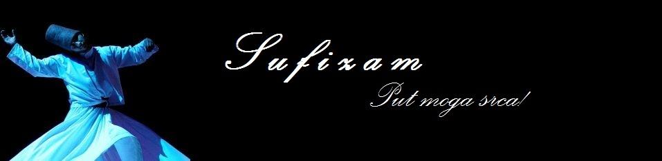 Sufizam - Put moga srca