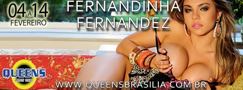 Fernandinha Fernandez - Boate Queens Night Club