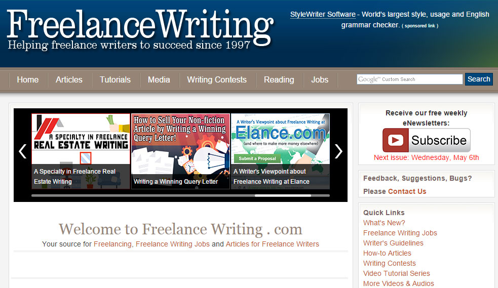 Online proofreading tools jobs canada