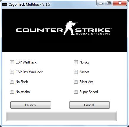 Hack Games Tool Hack Free Download is Safe: Csgo hack Multihack V 1.5 Work 100% Undetected is ...