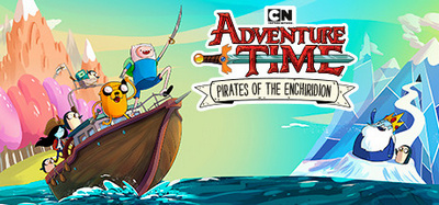 Adventure Time Pirates of the Enchiridion-PLAZA