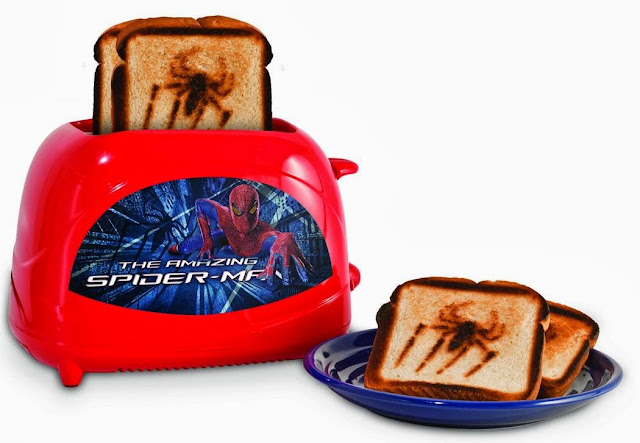 Creative and Cool Toaster Printers (15) 6