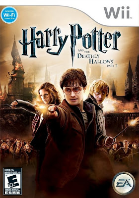 Harry Potter e i Doni della Morte - Parte 2 Wii