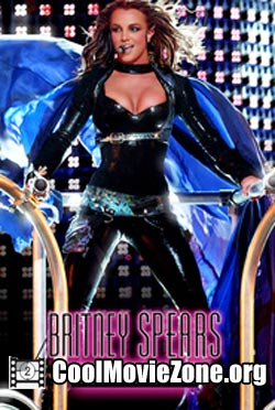 Britney Spears Live from Miami (2004)